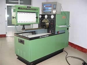 China Fuel Injection Pump Tester  Db2000-iia
