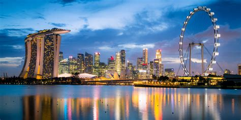 Singapore Is the Best City in Asia for Expats   HuffPost