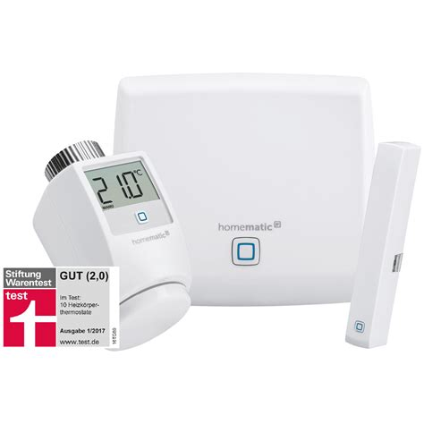 homematic ip test das homematic ip starter set sicherheit