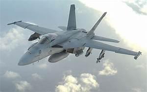 wallpapers: McDonnell Douglas FA 18 Hornet Aircraft Wallpapers