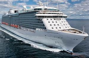 Regal Princess Itinerary Schedule Current Position