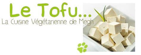 le tofu la cuisine végétarienne de megh