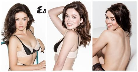 Sarah Bolger Nude Pictures Uncover Her Grandiose And