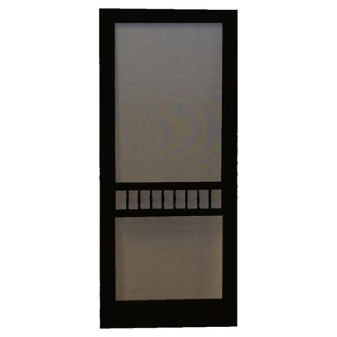 screen doors lowes wooden screen doors casual cottage