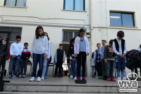 scuola baldacchini barletta barletta a scuola di gentilezza la giornata evento
