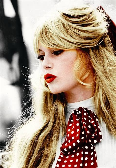 styles for hair 1000 images about brigitte bardot on 8864