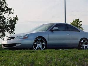 Cls2hot 2001 Acura Cl Specs  Photos  Modification Info At