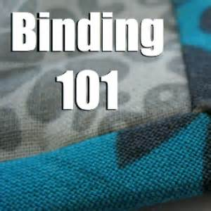 Binding   Sewing Term - The Sewing Loft