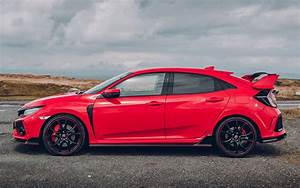 2017 Honda Civic Type R  Uk