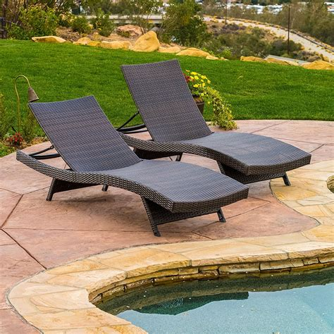 outdoor chaise lounge reviews    topproductscom