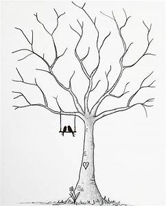 Arbre A Empreintes : 1001 exemples conseils et id es pour cr er un arbre ~ Farleysfitness.com Idées de Décoration