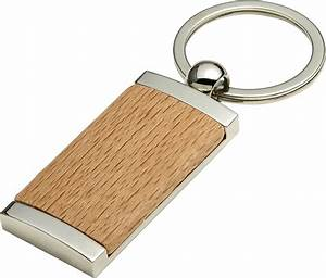 Metal, And, Wooden, Key, Holder, Brown, Keychains