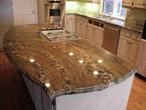 kitchen islands with granite tops don t leave countertops for last fandos granite countertops