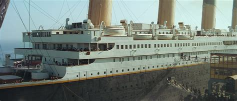 Titanic Boat Parts by 1997 Titanic 1080p 60 Fps Identi