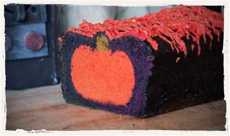 Rezept Witziger Kuchen Kuerbis by K 252 Rbis 220 Berraschungs Kuchen Backideen