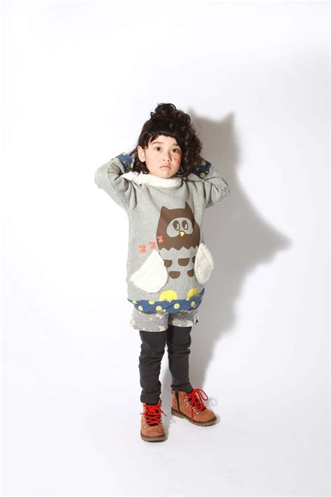 39 Best Japanese Kids Fashion Images On Pinterest Kid