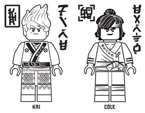 lego ninjago  printable activities