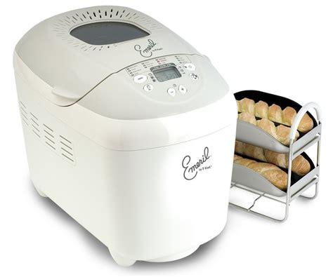 bread machine the benefits of a bread machine