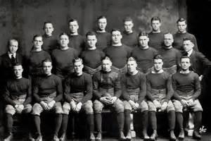 Notre Dame Football Knute Rockne