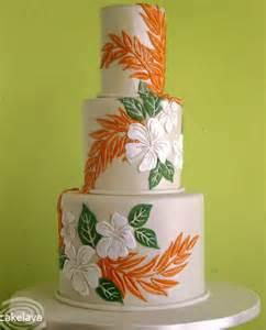 caribbean themed wedding ideas 8 tropical themed cake aloha hawaii