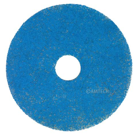 hos stoneflash pad step 4 1800 grit hard floor polishing