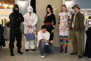 Office Halloween Costume Ideas