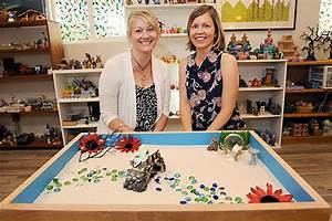 Adult Play Issue - Sandtray Therapy Unlocks Austin's Inner ...