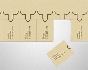 23 Cartões de visita extremamente criativos que deixarão