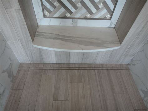 linear drain bathroom sink tiled in shower drain convert your shower beautifully with