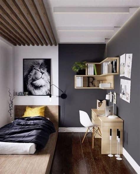 ideias de quartos masculinos  se inspirar el hombre