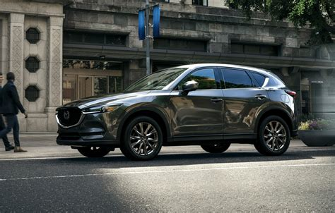 All New Mazda Cx 5 2020 by 29 The 2020 Mazda Cx 5 Redesign Review Review