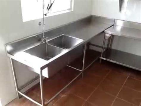 cocinas industriales youtube