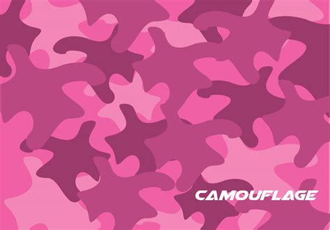 pink camo pattern vector   vectors clipart