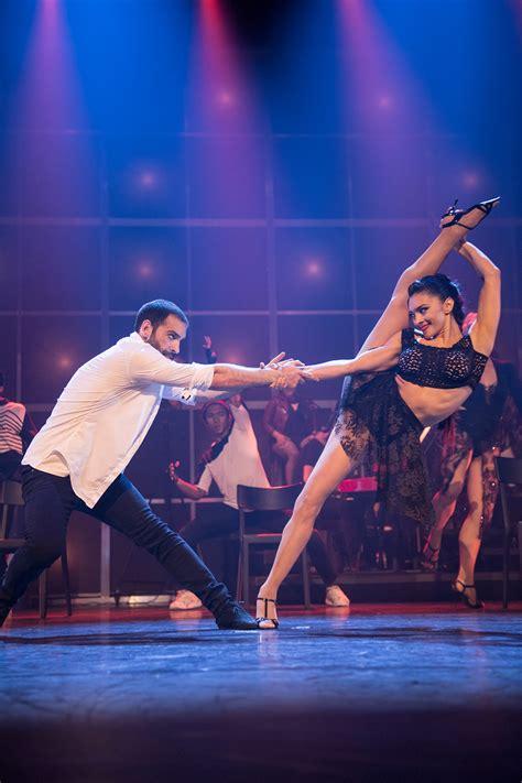 Break the Tango - Collien Konzert & Theater GmbH