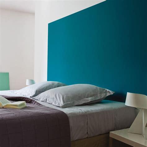 peinture murs et boiseries enamel blue appartement 183