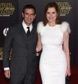 Geena Davis' Fourth Husband Reza Jarrahy Files for Divorce ...