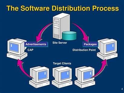 Distribution Software Process Sms Program Point Advanced