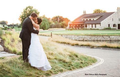 scenic outdoor wedding venues  chicago il