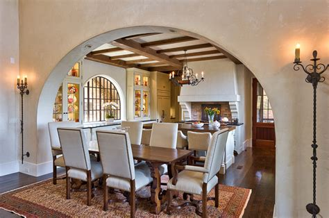arch kitchen design 25 ideas on how to add an archway in the dining area 1329