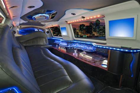 wwwrozalitkacom  luxury limousine interior designs