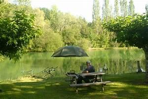 camping avec peche en dordogne camping aux etangs du bos With camping avec etang de peche et piscine