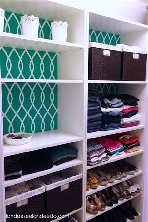 Billy Bookcase Closet Organizer by Closet Makeover Ikea Billy Bookcases Landeelu