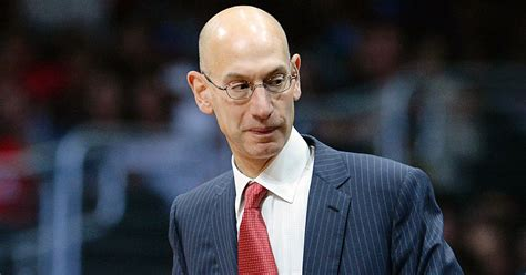 nba commissioner continues  support legalized sports