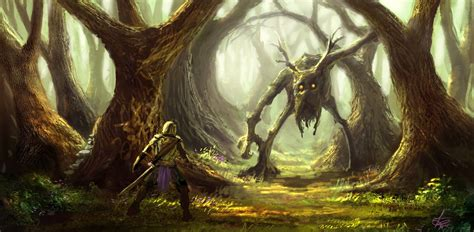 warrior, Fantasy art, Creature, Artwork Wallpapers HD ...