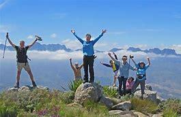 Résultat d'images pour cap hiking mountain