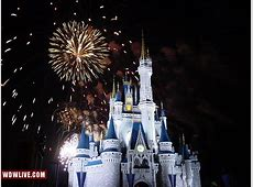 Walt Disney World New Years Eve Wallpapers New Year Time