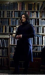 Severus Snape #Alan #Birthday #Happy #Rickman   Severus ...