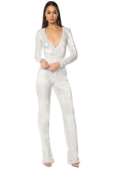 sparkle jumpsuit 25 best ideas about sparkly jumpsuit on