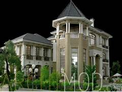 Build The Custom Dream House For Your Life Custom House Scale Model