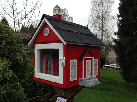 ann melvin seattle wa red schoolhouse libraries